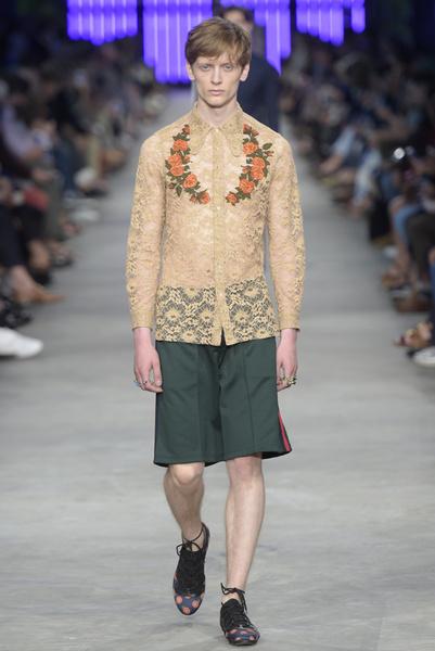 Неделя мужской моды в Милане: лучшие показы | галерея [1] фото [19]