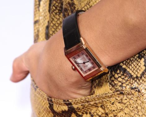 ВРЕМЯ ВПЕРЕД: Как носить часы? | галерея [3] фото [6]