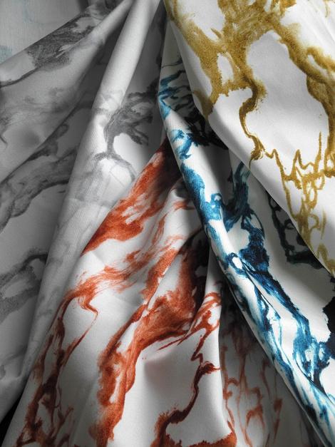 Pierre Frey, Матиас Кисс, ткани, Porter, текстиль, декор