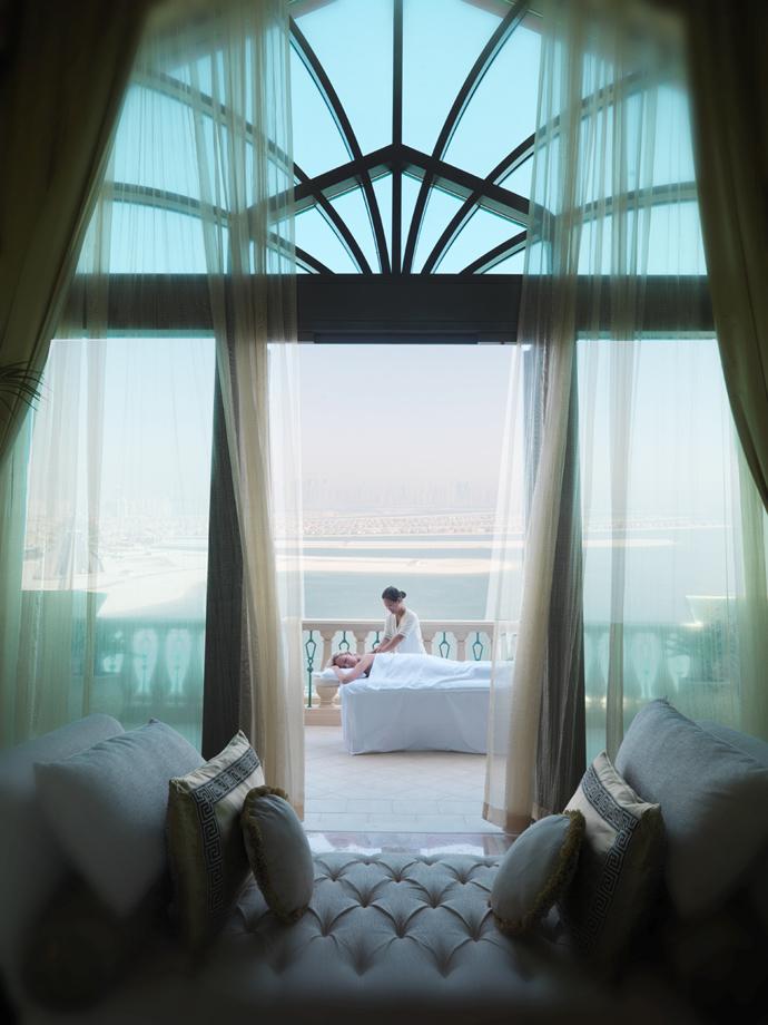 самый большой в мире гостиничный номер 4