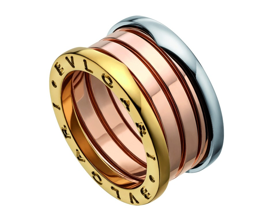 Три в одном: Bulgari представил новое кольцо B.zero1 Perfect Mistake