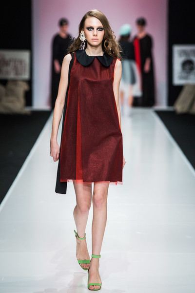Неделя моды в Москве: самые громкие дебюты | галерея [2] фото [8]