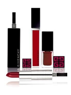 Рождественская коллекция макияжа Givenchy 2010
