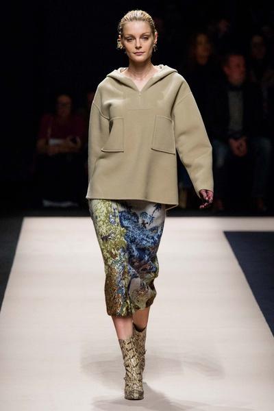 Неделя моды в Милане: день первый | галерея [3] фото [7]