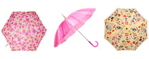москино зонт 2013