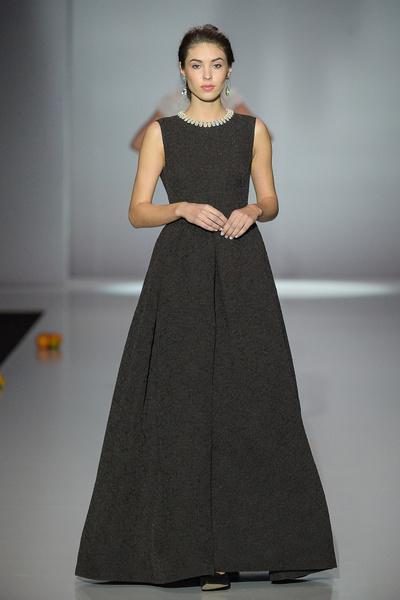 Неделя моды в Москве: обзор коллекций | галерея [2] фото [2]