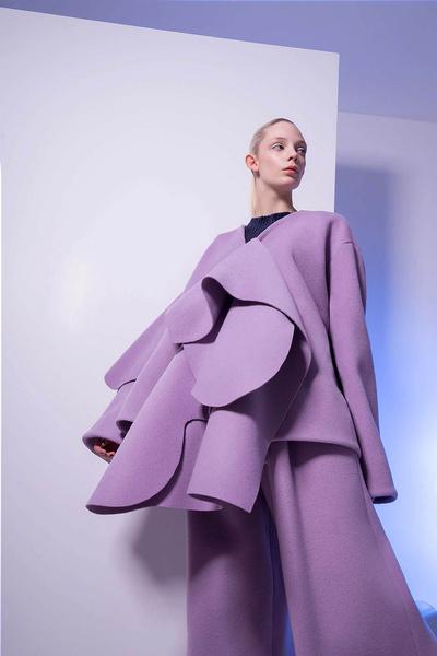 Вы о них услышите: новые имена в мире моды | галерея [7] фото [1]