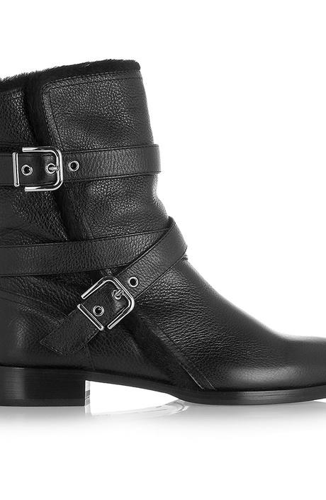 Ботинки, Gianvito Rossi