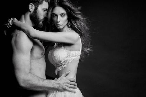 Не платьем единым: 8 лучших коллекций свадебного белья | галерея [7] фото [6]