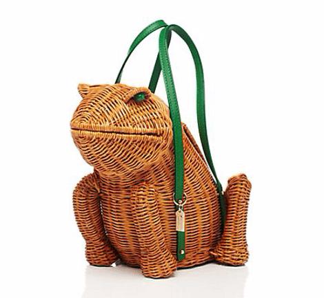 Kate Spade Модные сумки весна лето 2015