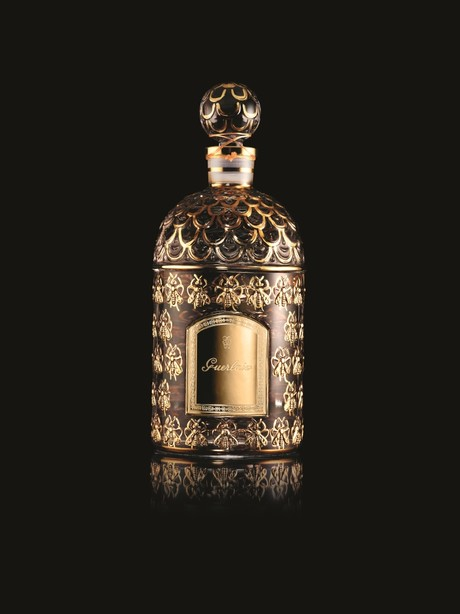 Guerlain Bee Bottle