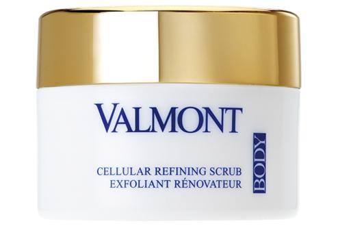 Valmont Cellular Refinig Scrub
