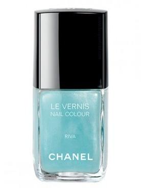 Chanel Cote D'Azur Riva Le Vernis