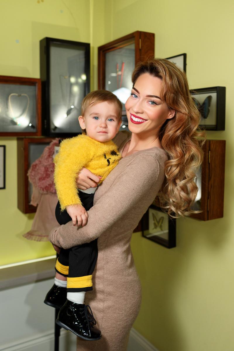 Когда ребенок счастлив: английский бренд Caramel порадовал детей и родителей
