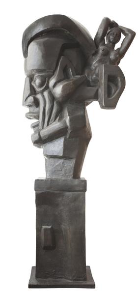 Открылась выставка «Эрнст Неизвестный. Возвращение в Манеж» | галерея [1] фото [4]