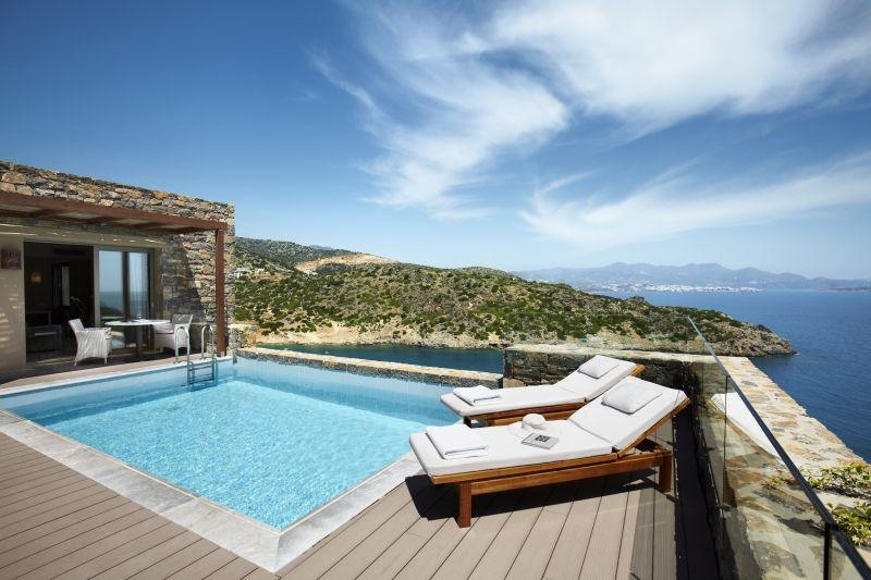 Daios Cove Luxury Resort & Villas, Крит