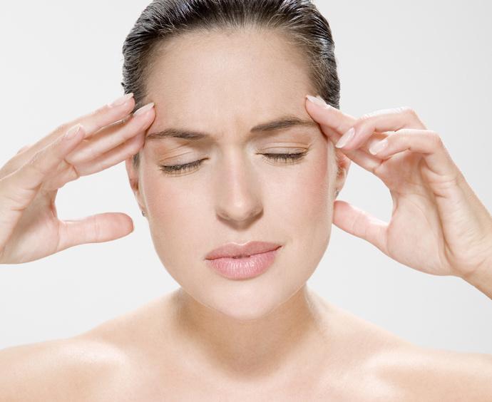 Главные источники стресса женщины после 30 лет причины симптомы