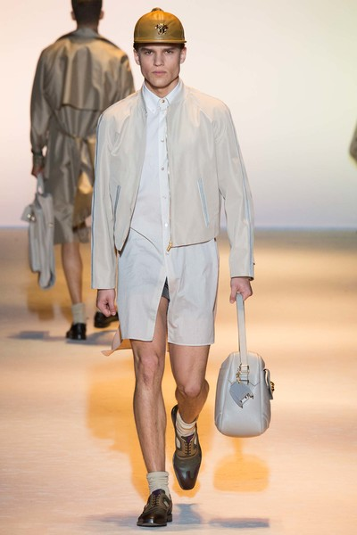 Неделя мужской моды в Милане: лучшие показы | галерея [3] фото [8]