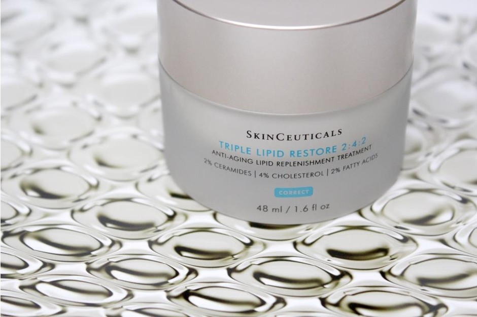 Тройной удар: Skinceuticals представила новинку с липидами