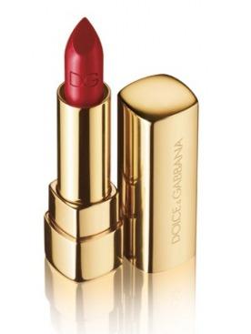 Помада Dolce&Gabbana, оттенок Scalett