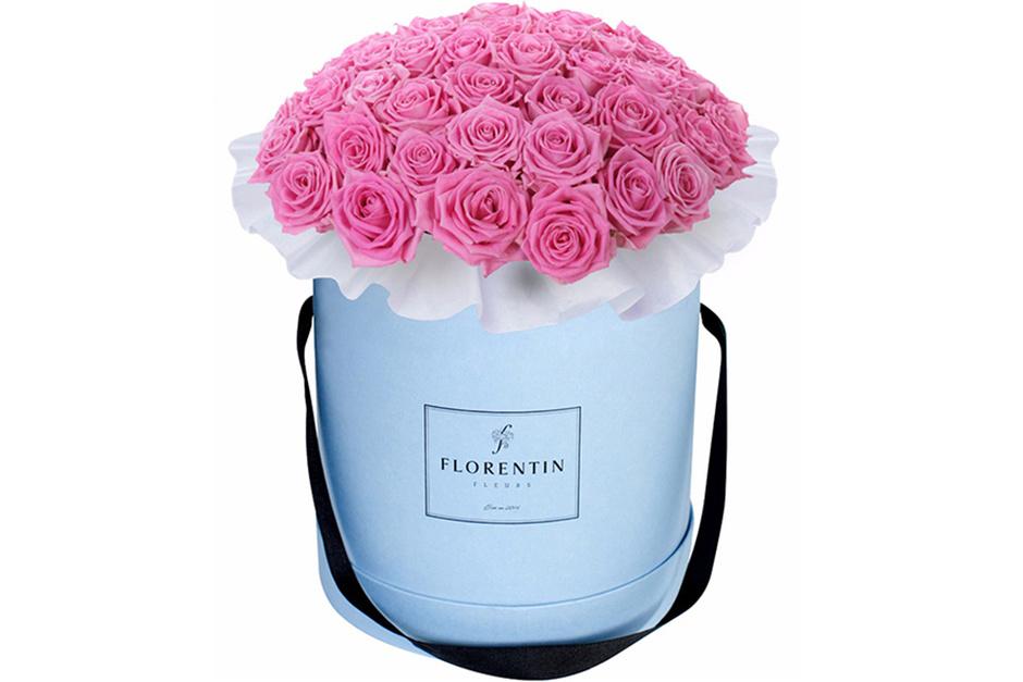 Букет №3 из роз, Florentin