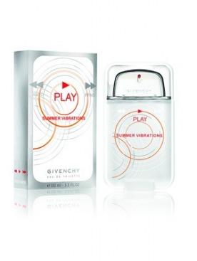 Givenchy Play  2010