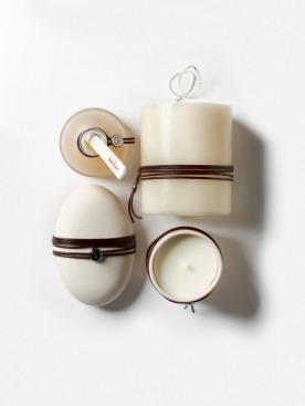 Предметы из  аромаколлекции   Tuscan Soul Lifestyle  Home Collection,  Salvatore  Ferragamo,  от 45 до 110 евро