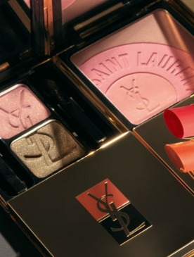 YSL Spring Make Up Collection 2010