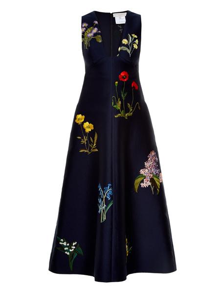 50 платьев для новогодней вечеринки | галерея [1] фото [7]