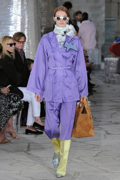 Неделя моды в Париже: день четвертый | галерея [1] фото [3]
