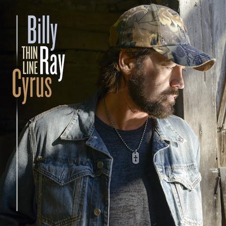 Billy Ray Cyrus - Thin Line