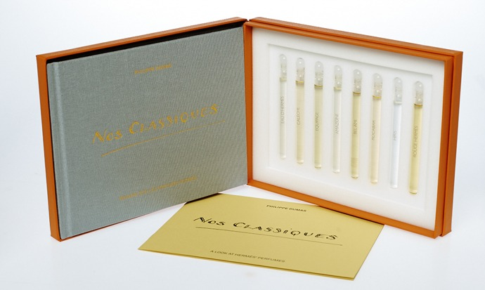 Набор Collection Les Classiques, Hermès