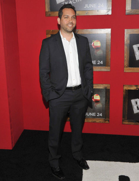 Lee Eisenberg-bad-teacher-ny-premiere
