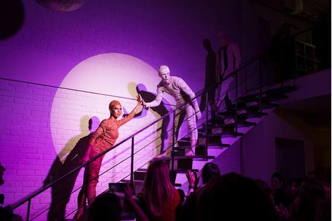 Интерьерный салон Fifth Avenue отметил годовщину сотрудничества с французским домом Christian Liaigre | галерея [1] фото [12]