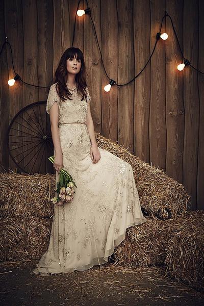Лучшие коллекции Недели свадебной моды | галерея [6] фото [6]