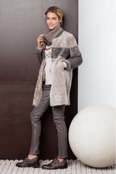 Непревзойденные материалы и продуманный дизайн в новой коллекции Lorena Antoniazzi | галерея [1] фото [14]