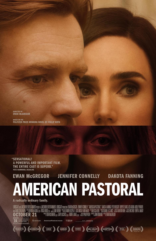 «Американская пастораль» (American Pastoral)