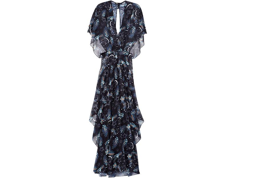 Платье из полиэстера, Maje.