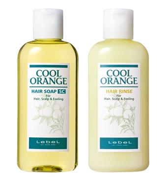 Линия Cool Orange