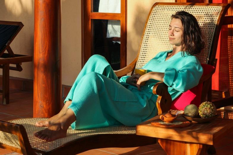 Отель на острове Шри-Ланка – идеальное место для детокса и медитации