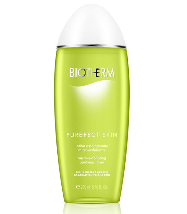 Очищающий лосьон Pure-fect Skin, Biotherm