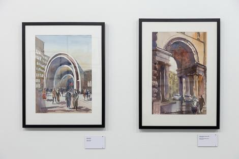 Открылась выставка «Проект SPEECH» | галерея [1] фото [24]