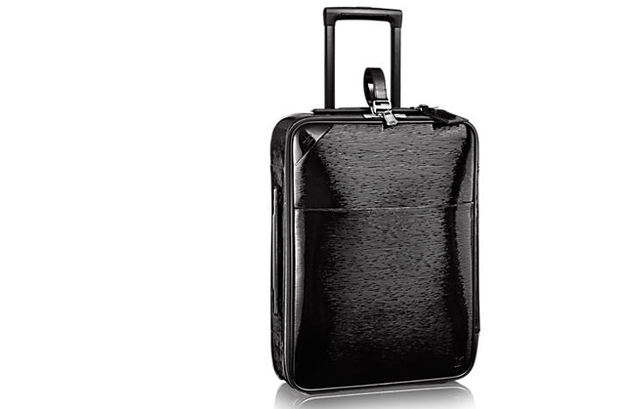 Чемодан Pegase 55, Louis Vuitton