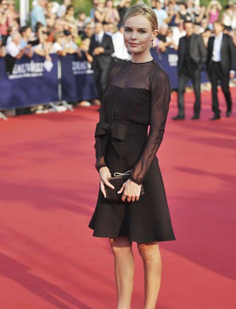 Кейт Босуорт в платье Valentino