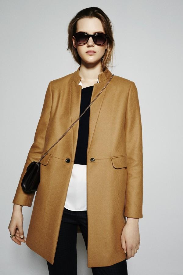 Одежда от Massimo Dutti