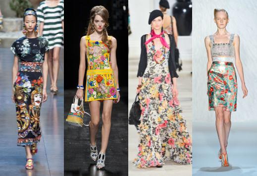 Dolce&Gabbana, Moschino, Ralph Lauren и Suno