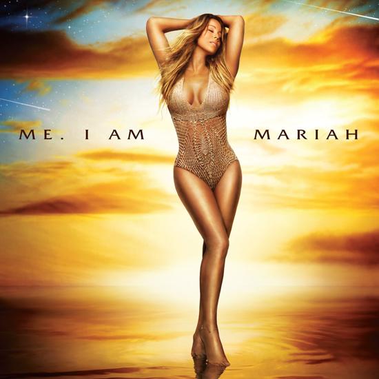 Мэрайа Кери «I Am Mariah… The Elusive Chanteuse» новые музыкальные альбомы май