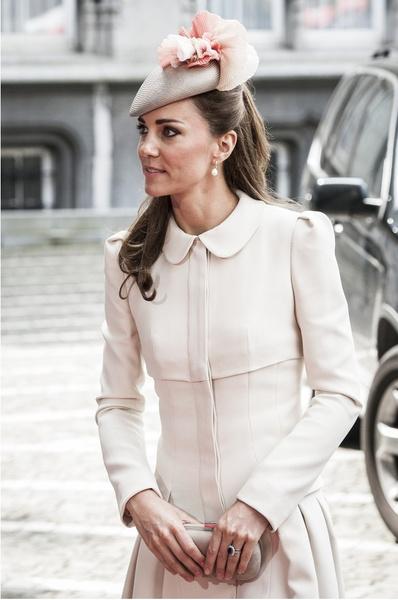 Итоги года 2014: лучшие фото Кейт Миддлтон и принца Уильяма | галерея [7] фото [1]