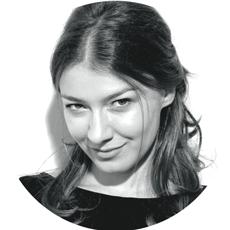 Александра Парсаданова