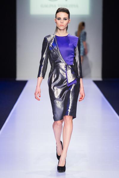 Неделя моды в Москве: лучшие показы | галерея [6] фото [5]